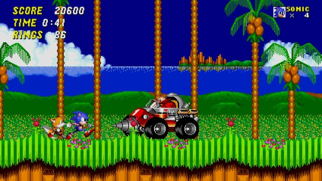 Photo of SEGA celebrated Sonic's 25th birthday with an awesome video