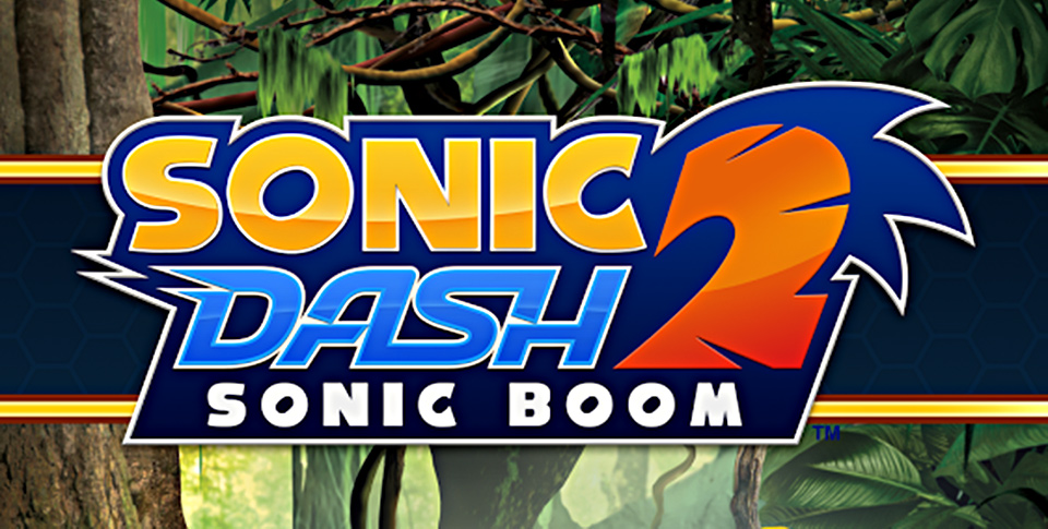 Photo of First Sonic Dash 2: Sonic Boom dev diary released