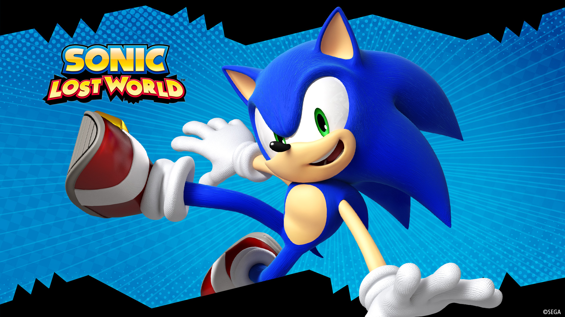 Photo of Sonic: Lost World coming to Steam