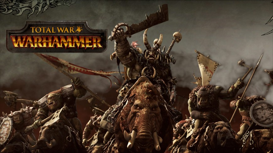 Photo of Total War: Warhammer is the fastest selling game in franchise history