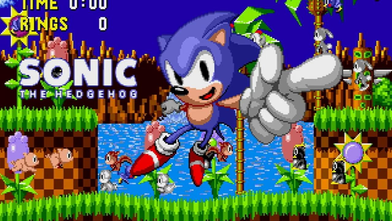 Photo of SEGA Japan will retire 3 Sonic titles from 2 console network services