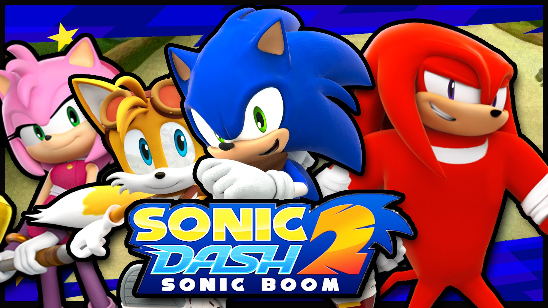 Photo of Sonic Dash 2 is now available worldwide for iOS users