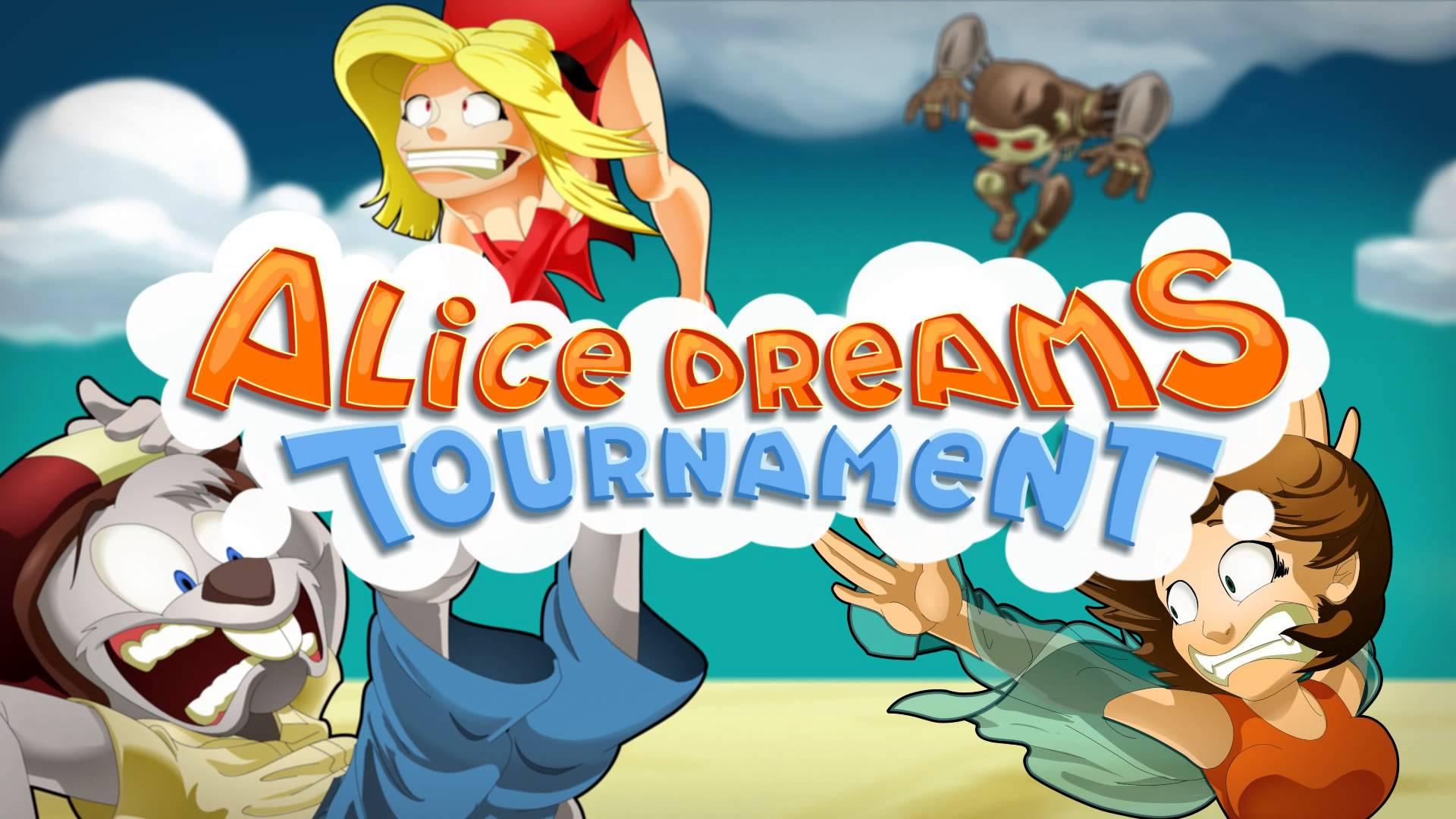 Photo of Alice Dreams Tournament Kickstarter Online
