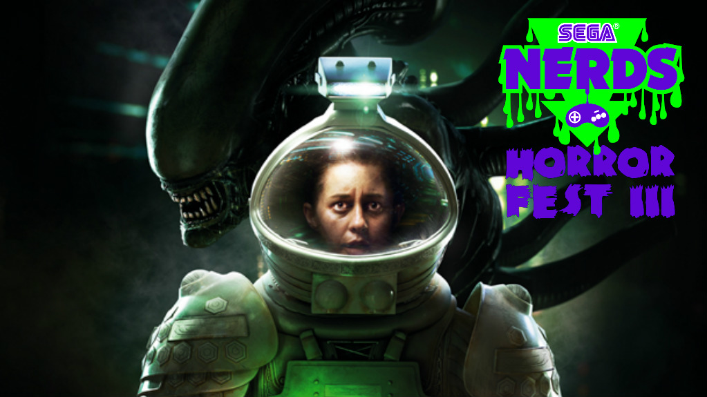 Photo of SEGA Horror Fest Review: Alien Isolation
