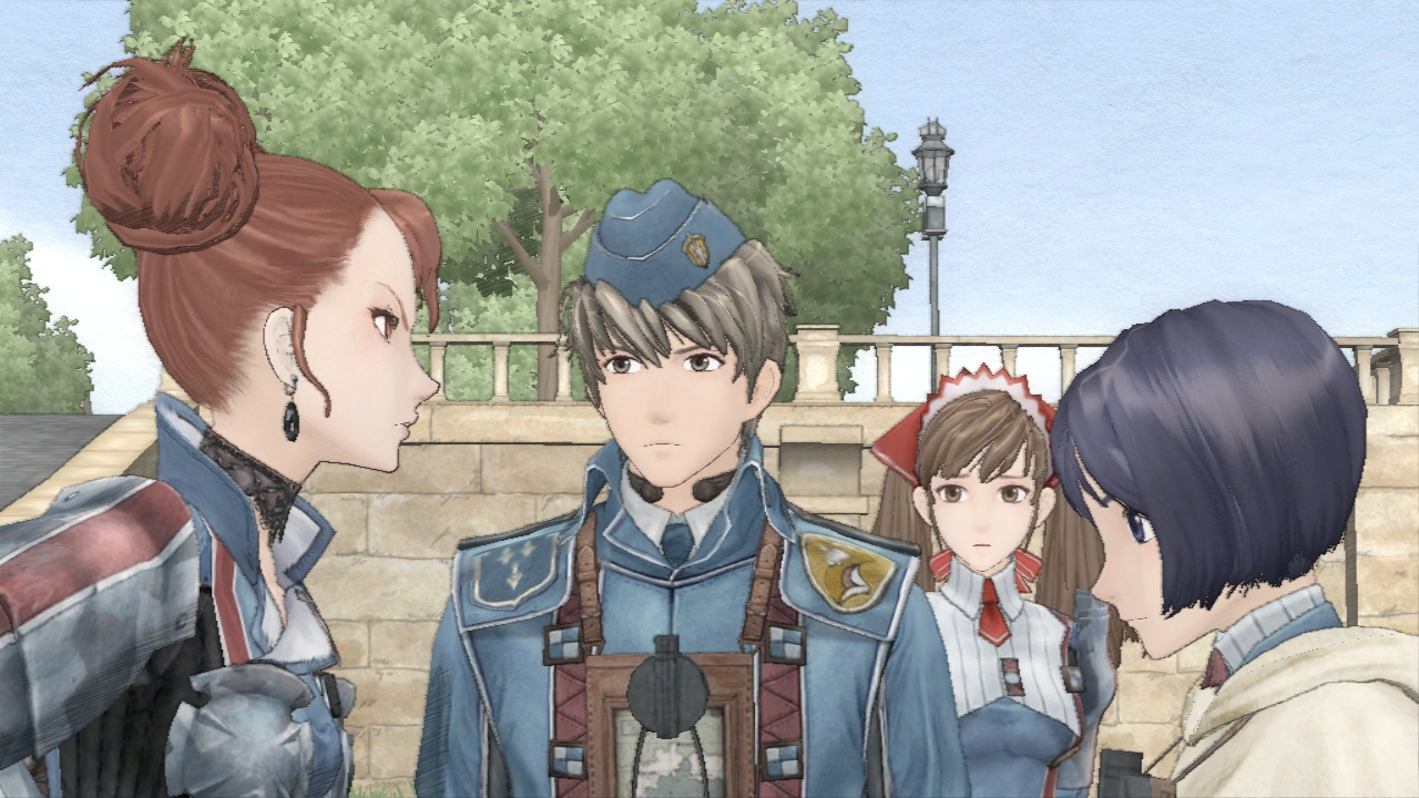 Photo of SEGA has trademarked a new entry in the Valkyria Chronicles series