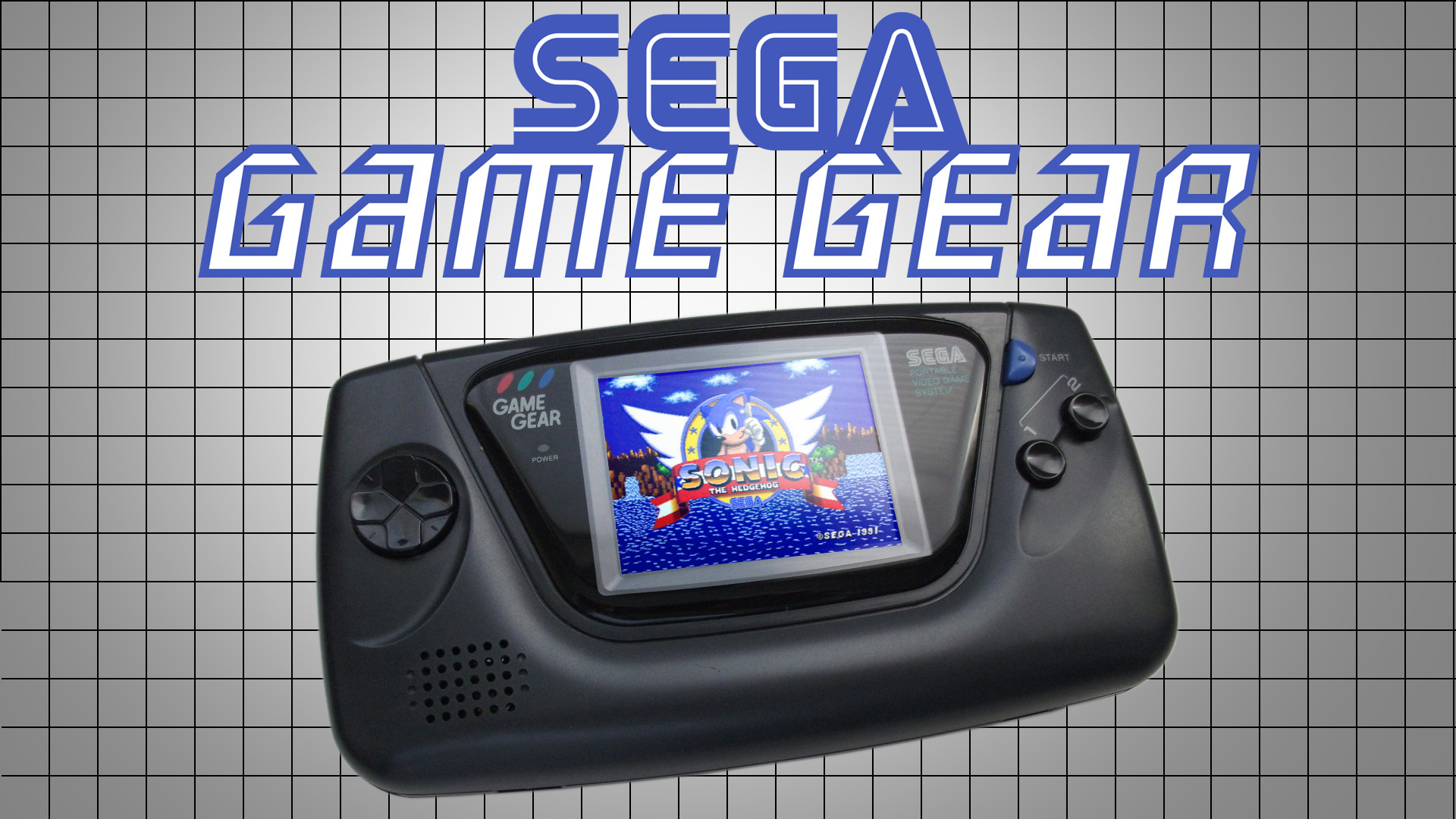 Photo of Game Gear theme coming soon to Nintendo 3DS