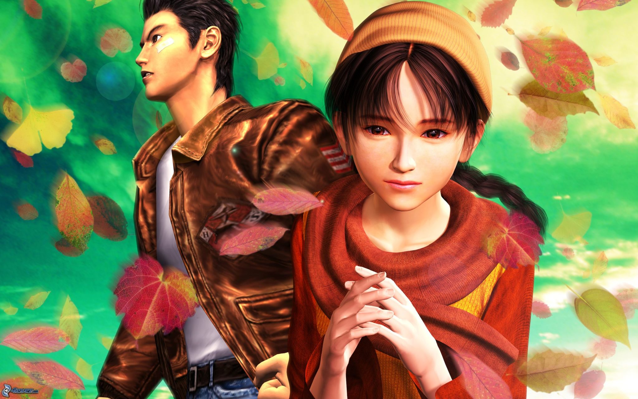 Photo of Shenmue III's team celebrates the campaign's first anniversary with a new video