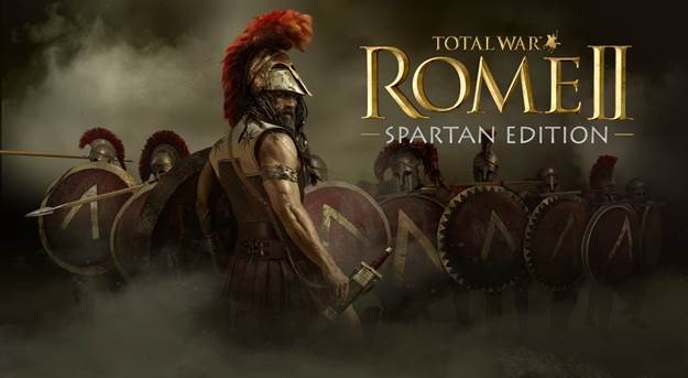Photo of Total War: ROME II gets Spartan Edition