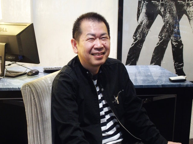 Photo of Yu Suzuki has fighting and racing games on plans, though not with SEGA