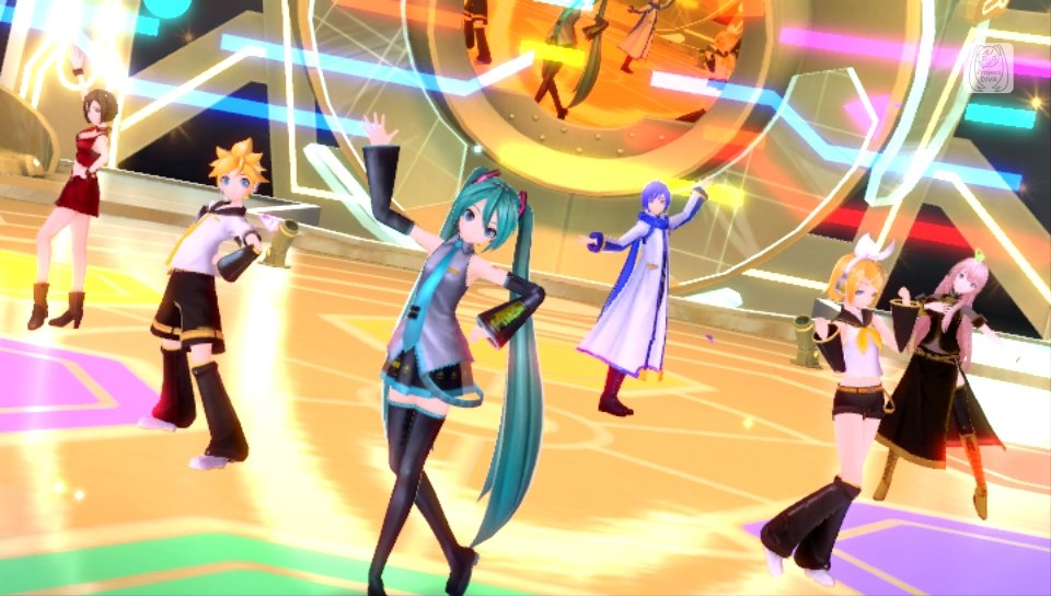 Photo of SEGA announces Project Diva X for Vita release date in  Japan