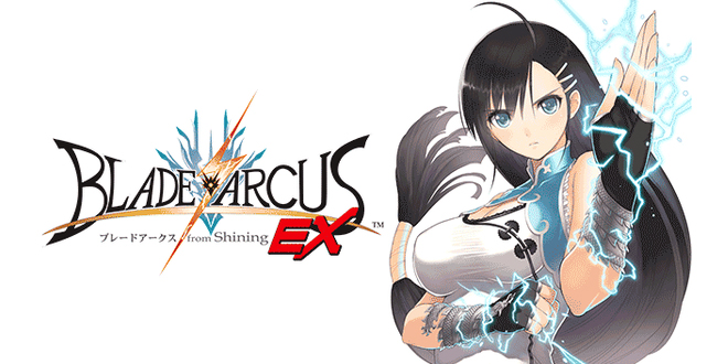 Photo of SEGA releases more Blade Arcus from Shining EX videos