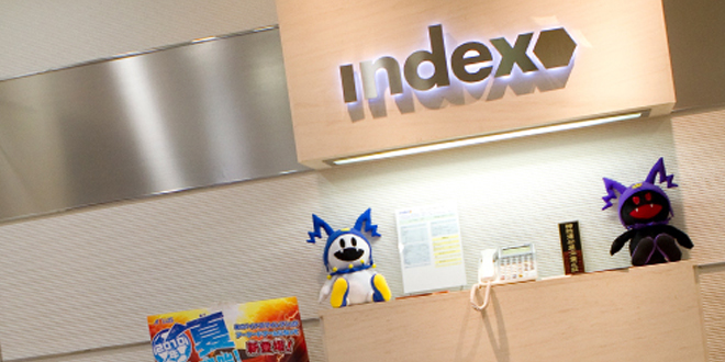Photo of SEGA transfers all Index shares to Sawada Holdings