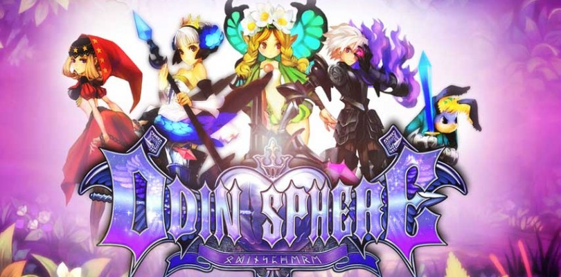 Photo of Odin Sphere tops Media Create's Japanese sales chart