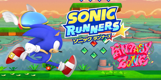 Photo of Fantasy Zone collab has arrived to Sonic Runners!