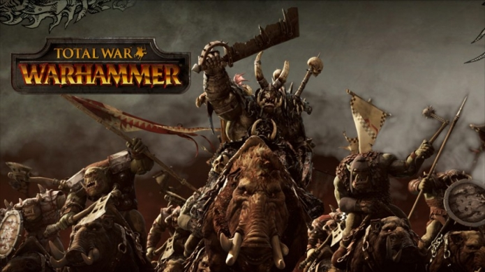 Photo of Total War: Warhammer is facing server issues for some people at launch