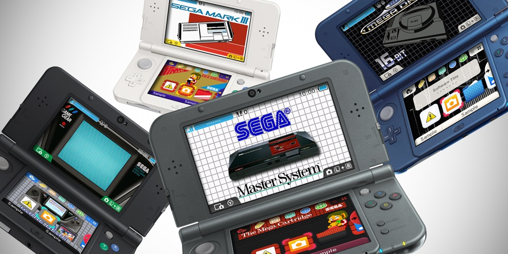 Photo of The classic SEGA themes are coming to the European Nintendo eShop on Friday
