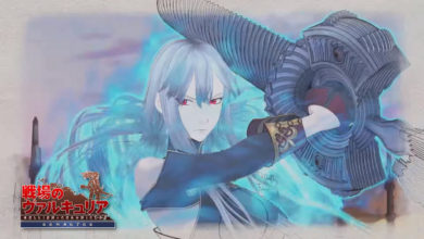 Photo of SEGA Japan releases new Valkyria Chronicles remaster PV