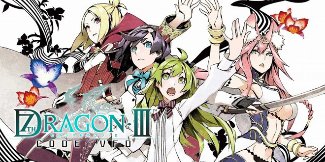 Photo of SEGA, Yuzo Koshiro, and Sasakure.UK unveil 7th Dragon III OST tracklist and cover