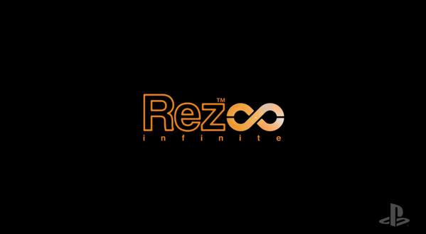 Photo of Rez Infinity Trailer