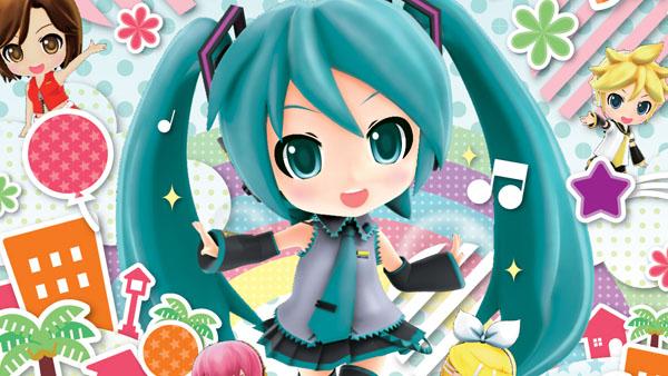Photo of Hatsune Miku Project Mirai DX 'Carton Box' theme arrives on 3DS
