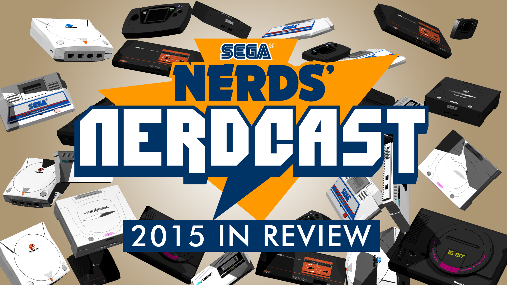 Photo of SEGA Nerdcast: Episode 94 (Year in review)