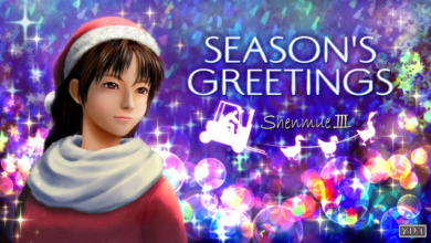 Photo of Shenmue III's latest Kickstarter update includes a new poll, PayPal period extension, and more