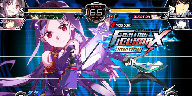 Photo of Free SAO DLC characters coming to Fighting Climax Ignition