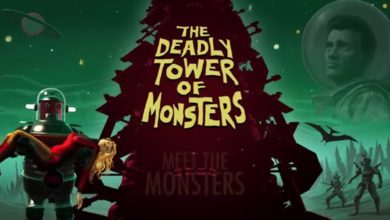 Photo of Deadly Tower of Monsters to be discounted for two weeks upon release