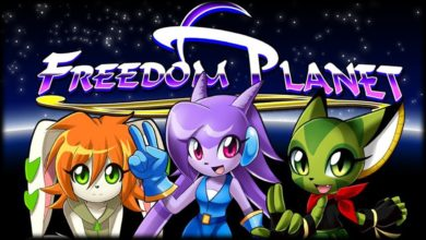 Photo of GalaxyTrail announces Freedom Planet 2 in development