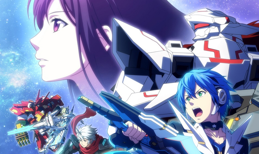 Photo of Phantasy Star Online 2 anime coming West in 2016