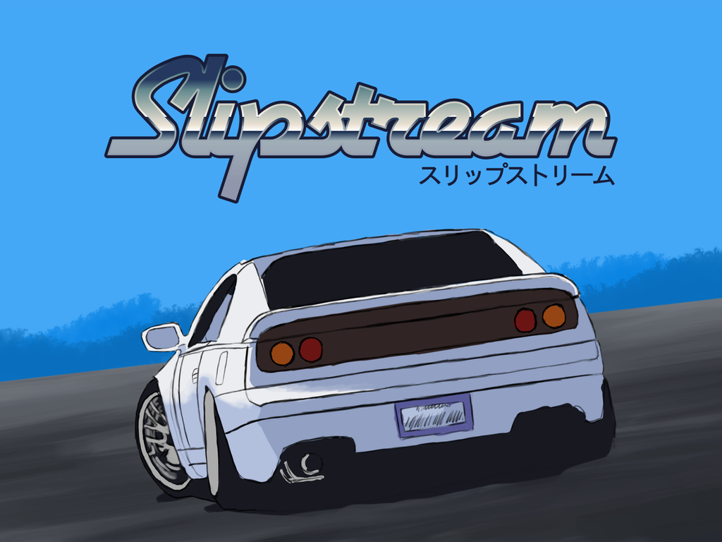 Photo of Slipstream's Kickstarter campaign has been funded