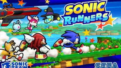Photo of Sonic Runners OST Vol 2 gets released