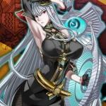 Valkyria Chronicles x Chain Chronicles collab