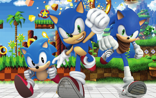Photo of SEGA confirms that several new Sonic games are coming out this year