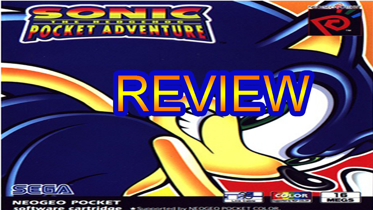 Photo of Retro Review: Sonic Pocket Adventure