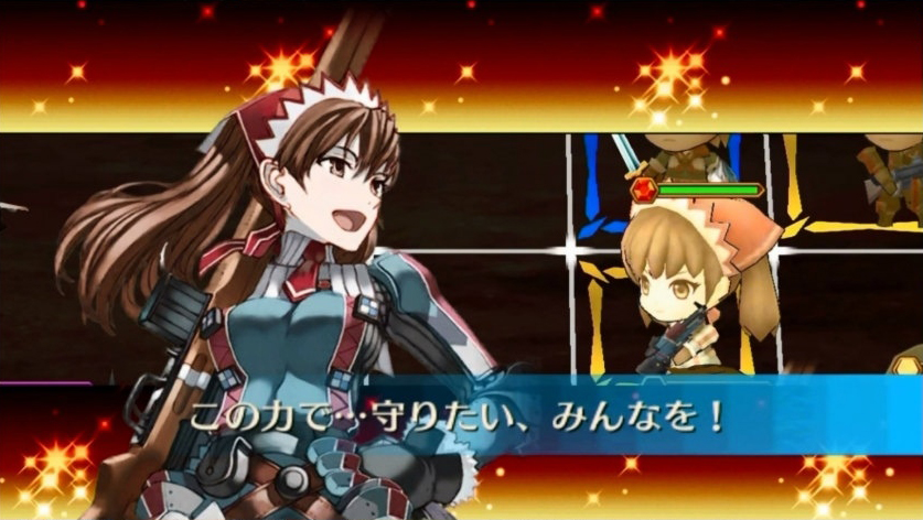 Photo of Valkyria Chronicles x Chain Chronicles collab footage and release date revealed!