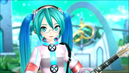 Photo of Project Diva X 5th Song introduction video