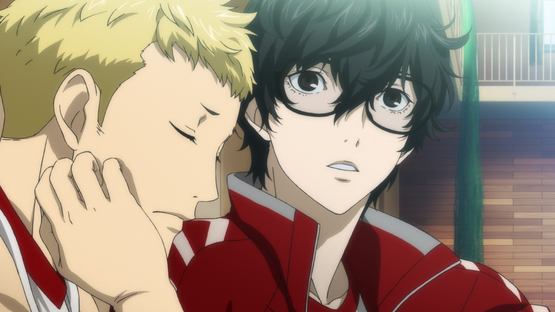 "Photo of Persona 5's director wants to ""Create an experience that will touch your heart"""