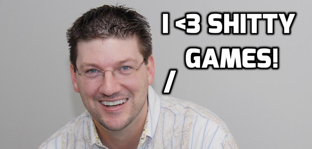 Photo of A Special Game Announcement from Randy Pitchford