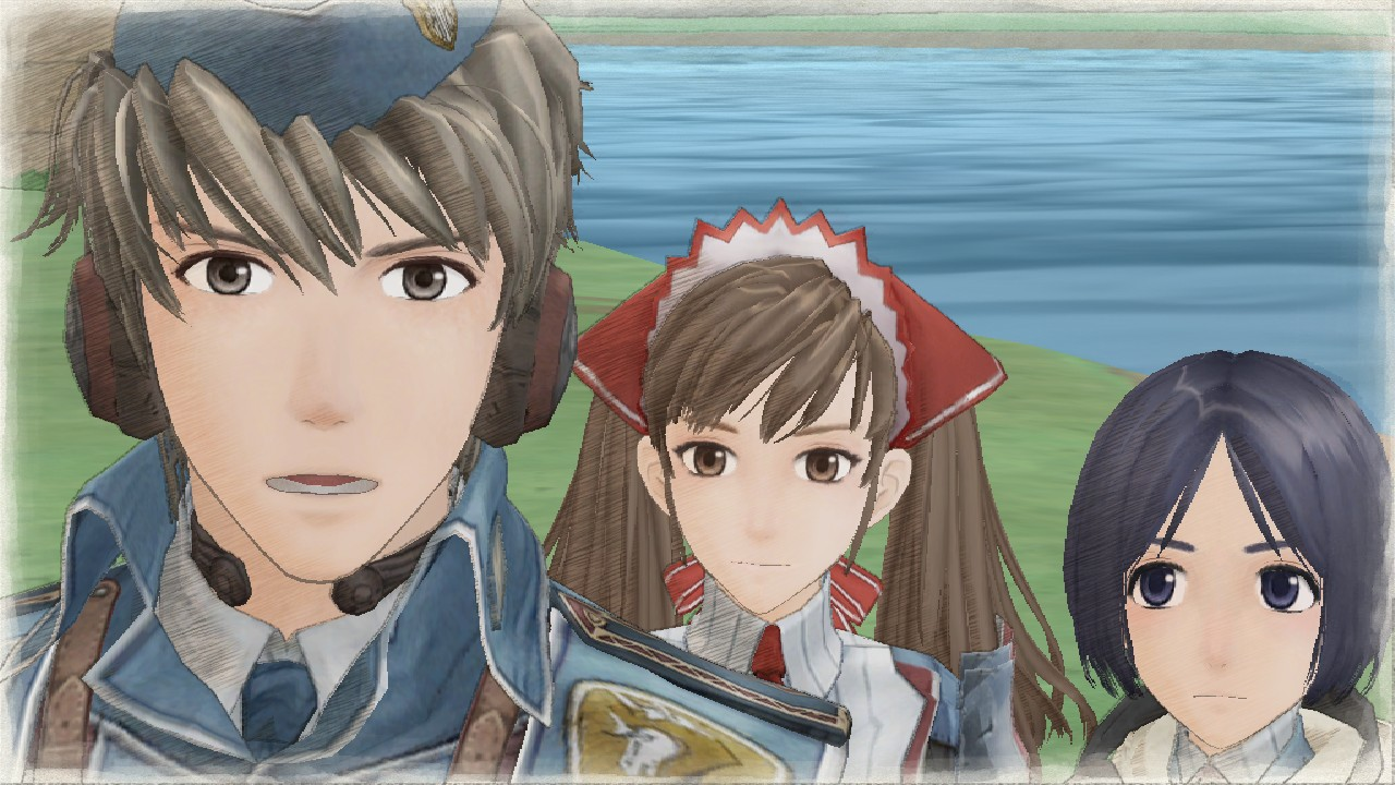 Photo of SEGA Central hints at Valkyria Chronicles Remaster coming to the West