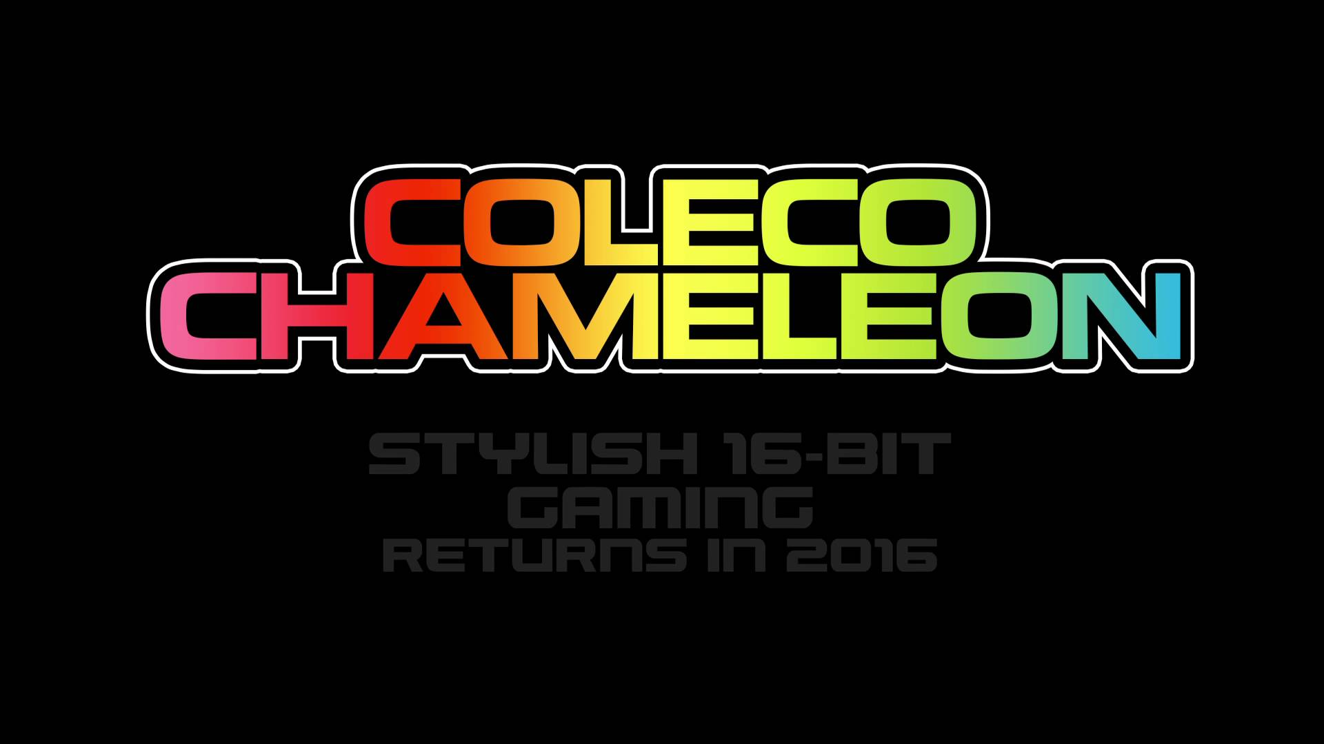 Photo of Coleco Chameleon to launch with several unreleased Genesis games