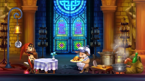Photo of Odin Sphere: Leifthrasir gets a rave review from Famitsu