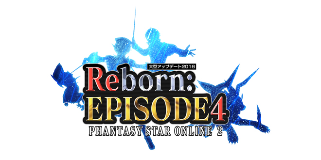 Phantasy Star Online 2 Reborn: Episode 4