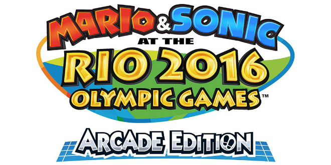 Photo of SEGA to debut Mario & Sonic at the Rio 2016 Olympic Games arcade at EAG