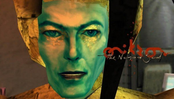 Photo of [Update #2] Quantic Dream's David Cage comments on David Bowie's passing