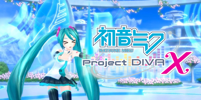 Photo of Famitsu unveils new modules and songs for Project Diva X