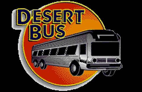 special_announcement_randy_pitchford_desert_bus_sega_cd_title_screen