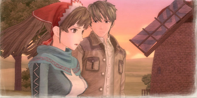 Photo of Peep these new Valkyria Chronicles Remaster screens