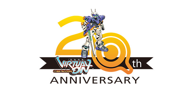 Photo of SEGA Japan will release Virtual On 20th Anniversary Merch!