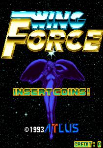 wingforce